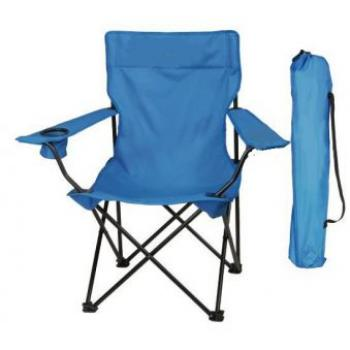 Camping & Beach Folding Chair